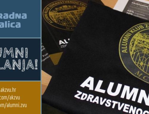 Alumni pitalica: promocija na društvenim mrežama