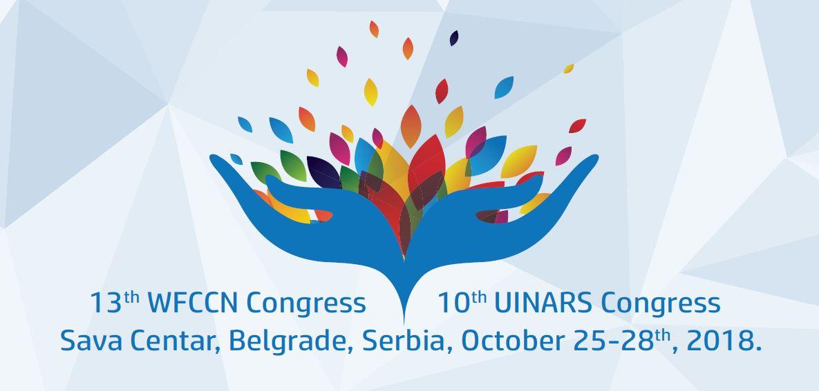 13. Svjetski kongres sestara intenzivne skrbi (WFCCN, UINARS) u Beogradu